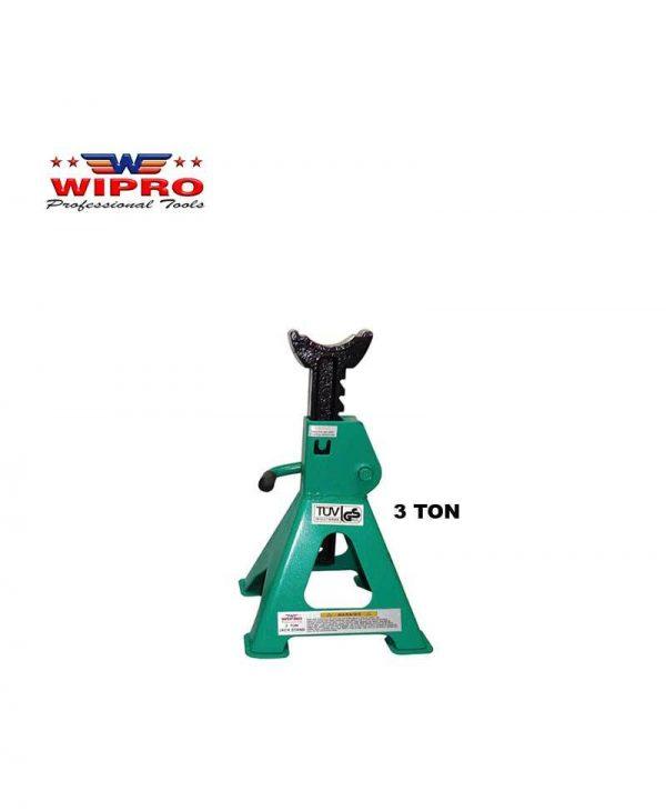 WIPRO T43001 Dongkrak Penyangga 3 Ton
