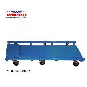 WIPRO TR6451 Mechanic Creeper (Model Lurus)