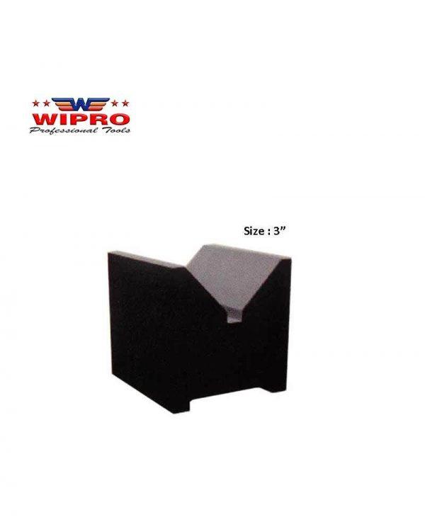 WIPRO V-Block 3″