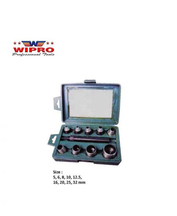 WIPRO WP-1109 Betel Plong Set (5-32mm)