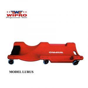 WIPRO YLPA-4 Mechanic Creeper PVC (Model Lurus)