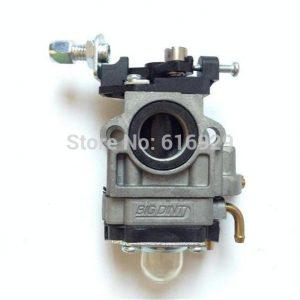 YMR Karburator GX35 / IE 40F Mesin Potong Rumput