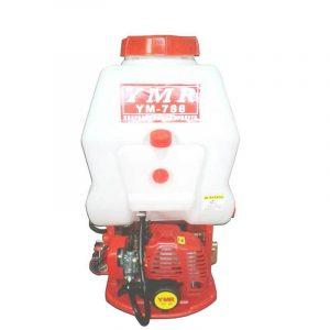 YMR YM-788 16L Knapsack Power Sprayer 2 Tak