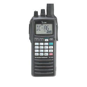 Icom IC-A6 Airband