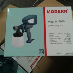 MODERN M-3050 Elektrik Spray Gun
