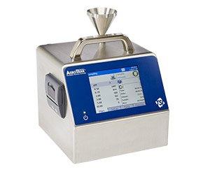 TSI ALNOR AeroTrak 9550 Portable Particle Counter