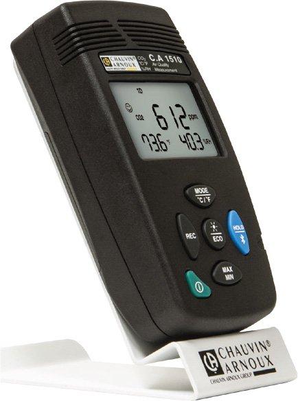 AEMC CA1510 (2138.09) Air Quality Logger White