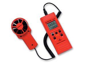 AMPROBE TMA10A Portable Anemometer
