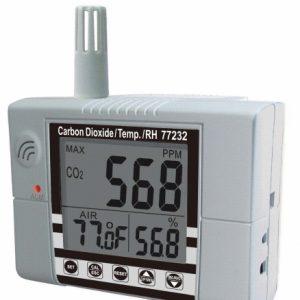 AZ Instrument 77232 Desktop CO2 Monitor