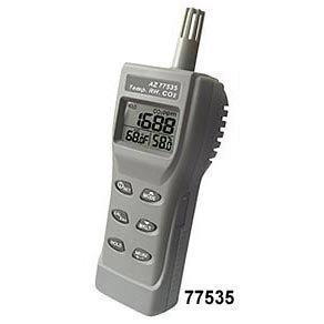 AZ Instrument 77535 Portable CO2 Meter