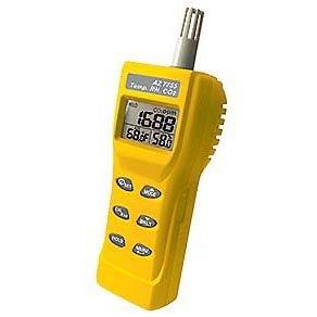 AZ Instrument 7755 Portable CO2 Meter