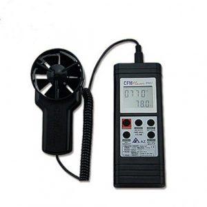 AZ Instrument 8901 Portable Anemometer