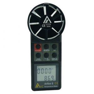AZ Instrument 8906 Portable Anemometer