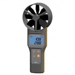 AZ Instrument 8919 Vane TEMP.&RH% Anemometer