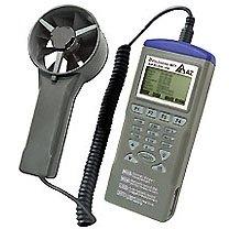 AZ Instrument 9671 Anemometer Data Logger