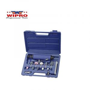 WIPRO WP-7814 Air Die Grinder Kit Set 1/4″