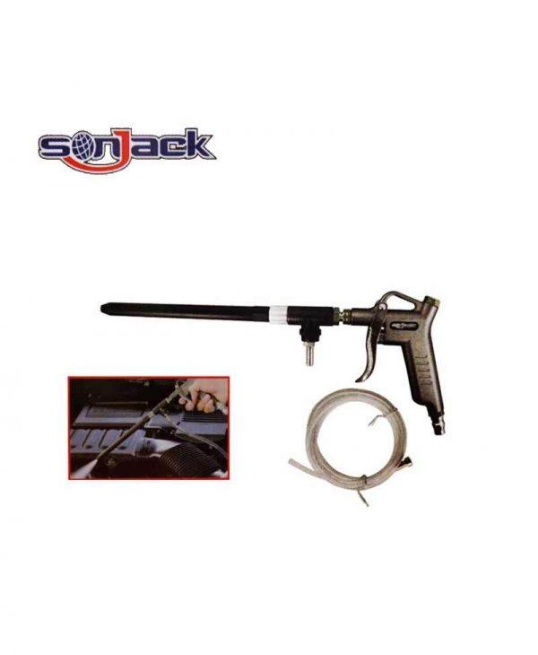 SONJACK SJ-DG80EC Air Duster + Engine Cleaner