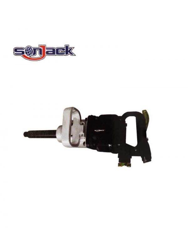 SONJACK SJ-AIW908-8 Air Impact Wrench 1 inch
