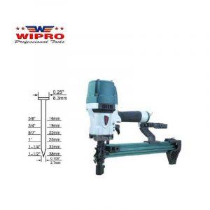 WIPRO HSS38 Air Nailer High Pressure