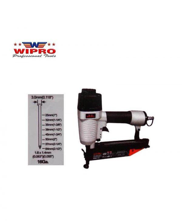 WIPRO T64 Air Nailer