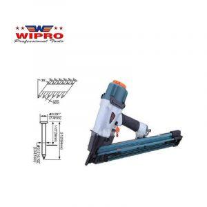 WIPRO XR250 Air Nailer
