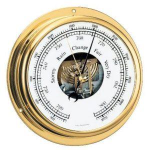 BARIGO 111MS Analog Barometer