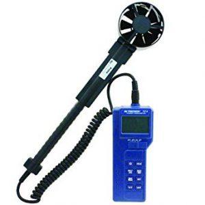 BK Precision 731A Anemometer