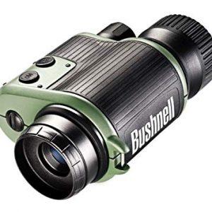 BUSHNELL 137507 7X50 Marine with Digital Compass