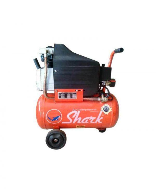 SHARK MZ 07-25 PORTABLE Compressor 3/4 HP