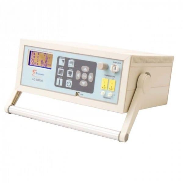 E INSTRUMENTS AQ EXPERT-1-C-V1 Air Quality Monitor
