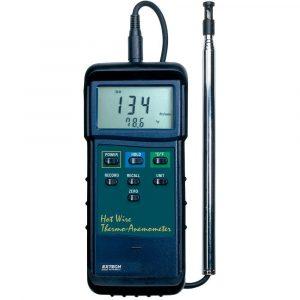 EXTECH 407123 Heavy Duty Anemometer