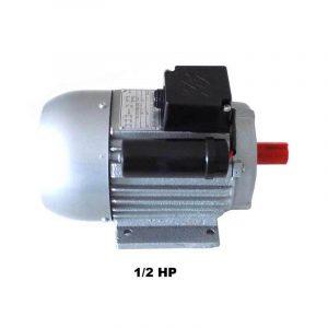 ESSEN 1phase 1450rpm Elektromotor 1/2 HP
