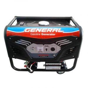 GENERAL ET4000LE Genset Bensin Open Type