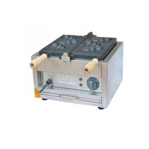 KING CHEF FY-1103C Mesin Burning Poo/Mesin Pembakar Kue Poo