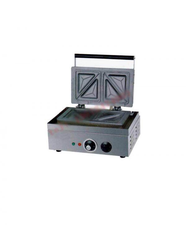 KING CHEF FY-113 Mesin Electric Sandwich/Pembuat Sandwich atau Roti Lapis