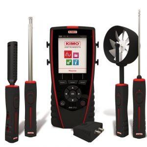 KIMO AMI 310-PRO Portable Multifunction Instruments
