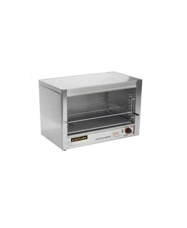 KING CHEF ES-927 Mesin Infrared Electric Salamander (Table Type)/Pemanggang/Oven Infra Merah