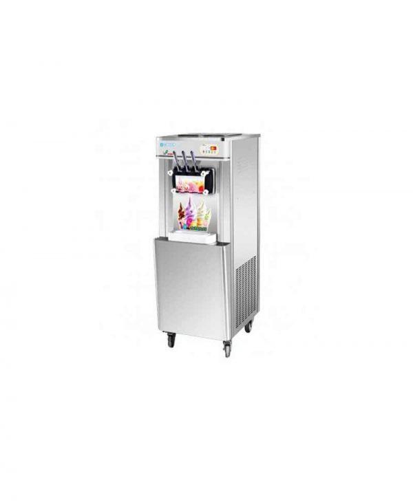 KING CHEF MQ-L22B Mesin Ice Cream/Pembuat Ice Cream