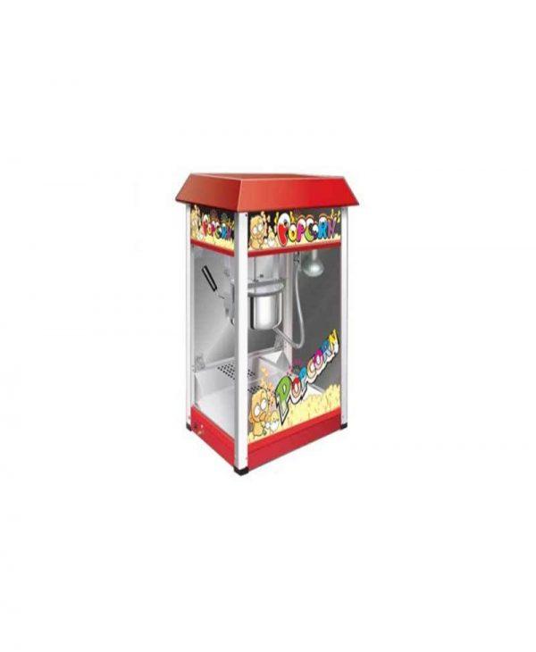 KING CHEF VBG-1608 Mesin Popcorn/Pembuat Popcorn