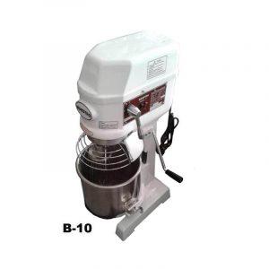 MAESTRO B-10 Mixer