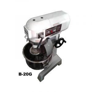 MAESTRO B-20G Mixer
