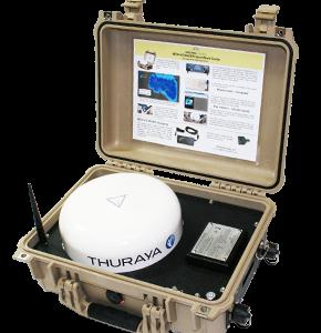 THURAYA MCD Voyager