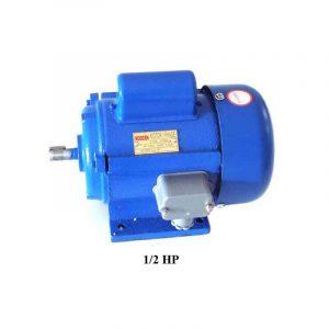 MODERN 1Phase 1450rpm Elektromotor 1/2 HP