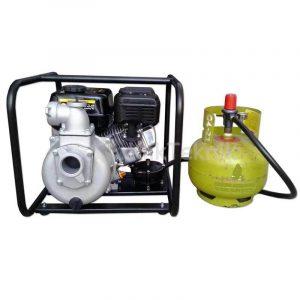 LONCIN LC50ZB Pompa Air 2″ Dual Fuel