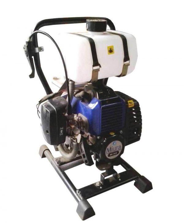 MIURA MP-15FX Pompa Air 1.5″