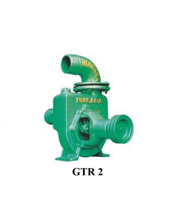 NIAGARA GTR 2 Pompa Air Self Priming Centrifugal