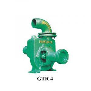 NIAGARA GTR 4 Pompa Air Self Priming Centrifugal