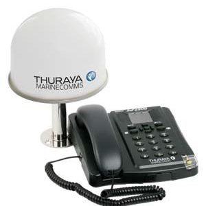 THURAYA SF2500