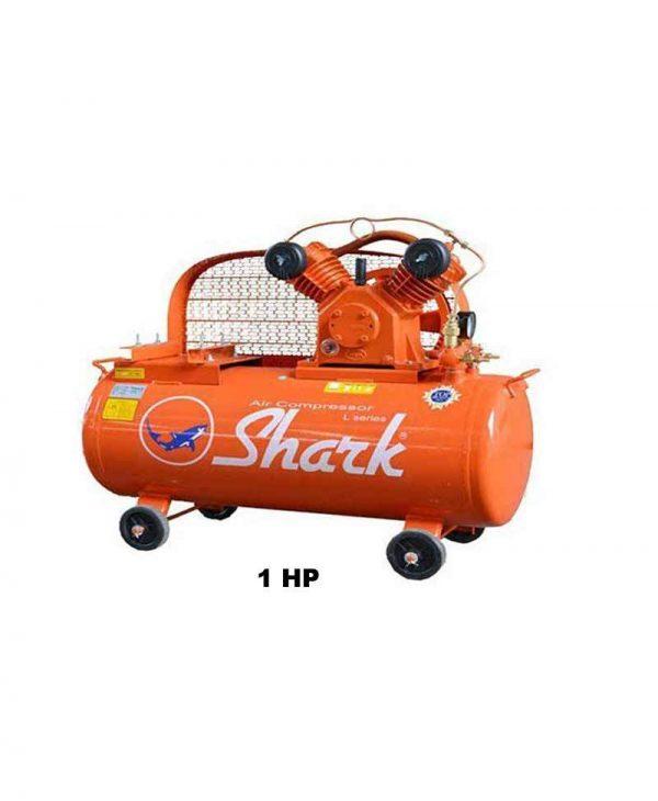 SHARK LVU-6501 UNLOADING Compressor 1 HP