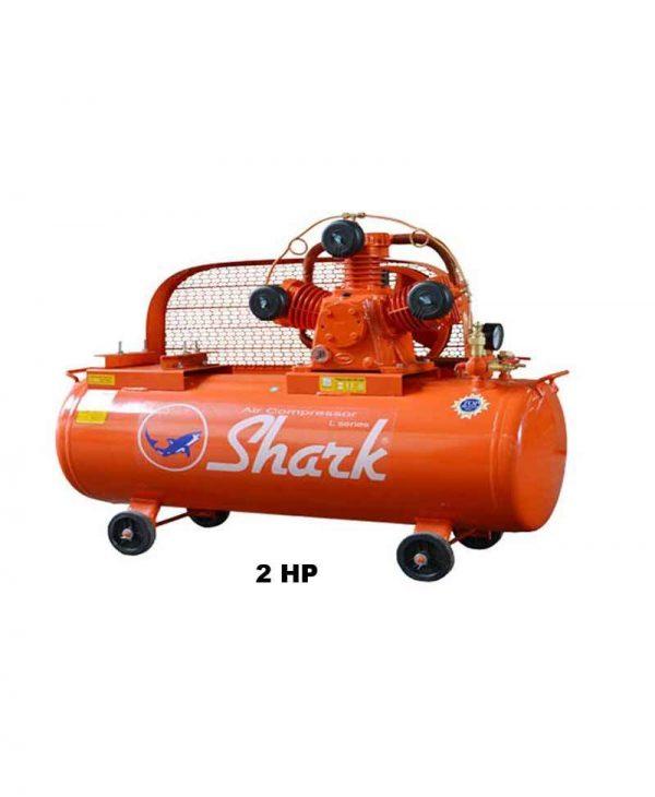 SHARK LWU-6502 UNLOADING Compressor 2 HP